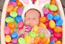 Easter ! / by Jann O'Flynn