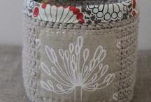 Crochet craziness / by Jo Rudd