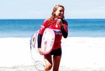 SURFING / by Jane Mann
