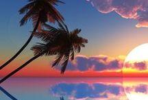 HAWAII / by Jane Mann