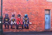 Street Art / by Guia L