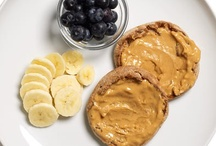 Healthy Eating / by Deena Splady