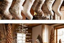 Christmas / by Lisa Fickel