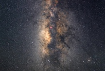 Stars & Sky