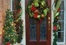 Chrristmas time! / by Jann O'Flynn
