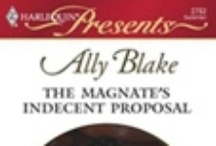 """""""The Magnate's Indecent Proposal"""" A Novel"""
