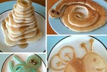 Breakfast / by Jennette Schaefer