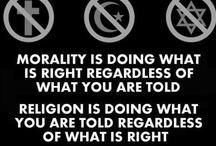 Religion & Beliefs / by Michelle DePew