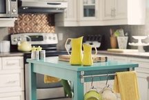 Kitchen Love / by Amy Hurd