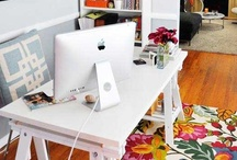 Home Office / by Amy Hurd