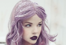 Hairstyles & Makeup Ideas
