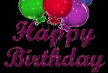 Happy Birthday From Your Favorite Companies / It's your birthday. Let your favorite restaurants and stores give you the presents you deserve. Signing up for mailing lists is a great way to have a wonderful birthday.