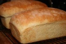 Bread / by Deena Splady