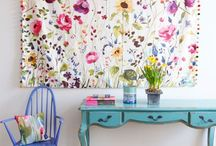 Decorating ideas for home / by Martie ...