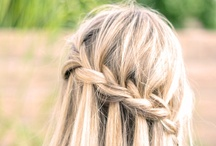 Braids and Braided / by Martie ...