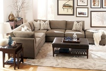 Family Room by Havertys Furniture