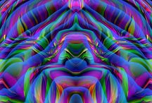 Fractal / by Martie ...