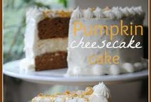 Cake,Cup Cakes & Frosting / by Jennette Schaefer