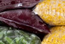 Freezer meals & Tips / by Deena Splady