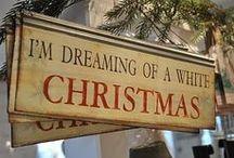 Christmas Wonderland / by Jennifer Becker