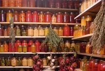 Food Prep and Storage / by Deena Splady