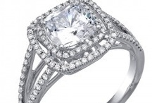 Demarco Bridal Jewelry / by Michael Agnello Jewelers