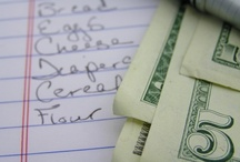 Money / by Amy Hurd