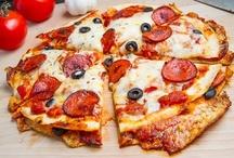 Pizza, Pizza, Pizza !!! / by Deena Splady