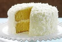 Cakes / by Deena Splady