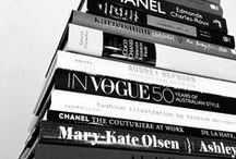 Reading List / A very short reading list: / by Chloé Jackson