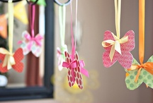 Spring Party Ideas / by Party Pieces