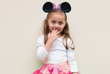 ✿ Minnie Mouse Party ✿