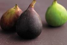 fig / fruit - color - fragrance