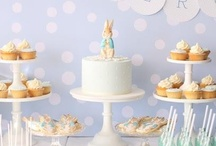 ☆ Peter Rabbit Party ☆