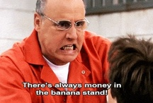 Always $ in the Banana Stand, Arrested Development