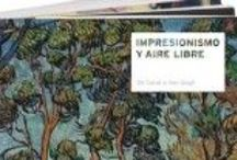 Impressionism and open-air painting. From Corot to Van Gogh / From February to May 2013.