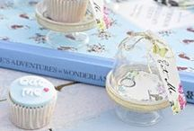 ✿ Alice Party ✿ / Alice in Wonderland Party Ideas and Inspiration