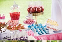 Princess Party / by Party Pieces