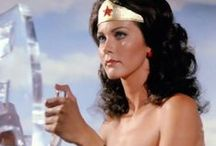"""wonder woman / """"I'M the man who can do it!"""" - Diana, princess of Themyscira"""