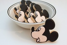 ☆ Mickey Mouse Party☆