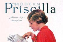 Priscilla / by Priscilla Campillo