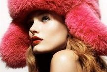 Fur Tales / Baby it's cold outside: / by Chloé Jackson
