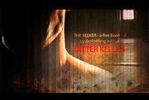 Ditter Kellen on YouTube / Ditter Kellen's Boook Trailers and Videos.