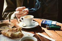 Coffee & Smoke / by Guia L