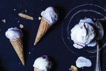 Ice Ice Baby / For the love of Ice Cream: / by Chloé Jackson