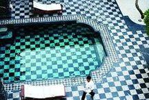 Splash / I just love swimming pools: / by Chloé Jackson