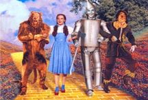 ☆ Wizard of OZ Party ☆