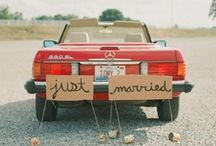 ♡ Red Wedding ♡