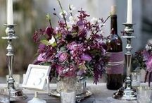 ♡ Purple Wedding ♡