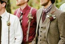 ♡ Rustic Wedding ♡